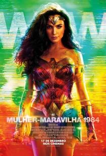 Mulher-Maravilha 1984